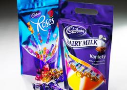 Cadbury Candies