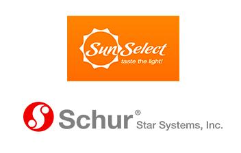 sunselct-schurstar